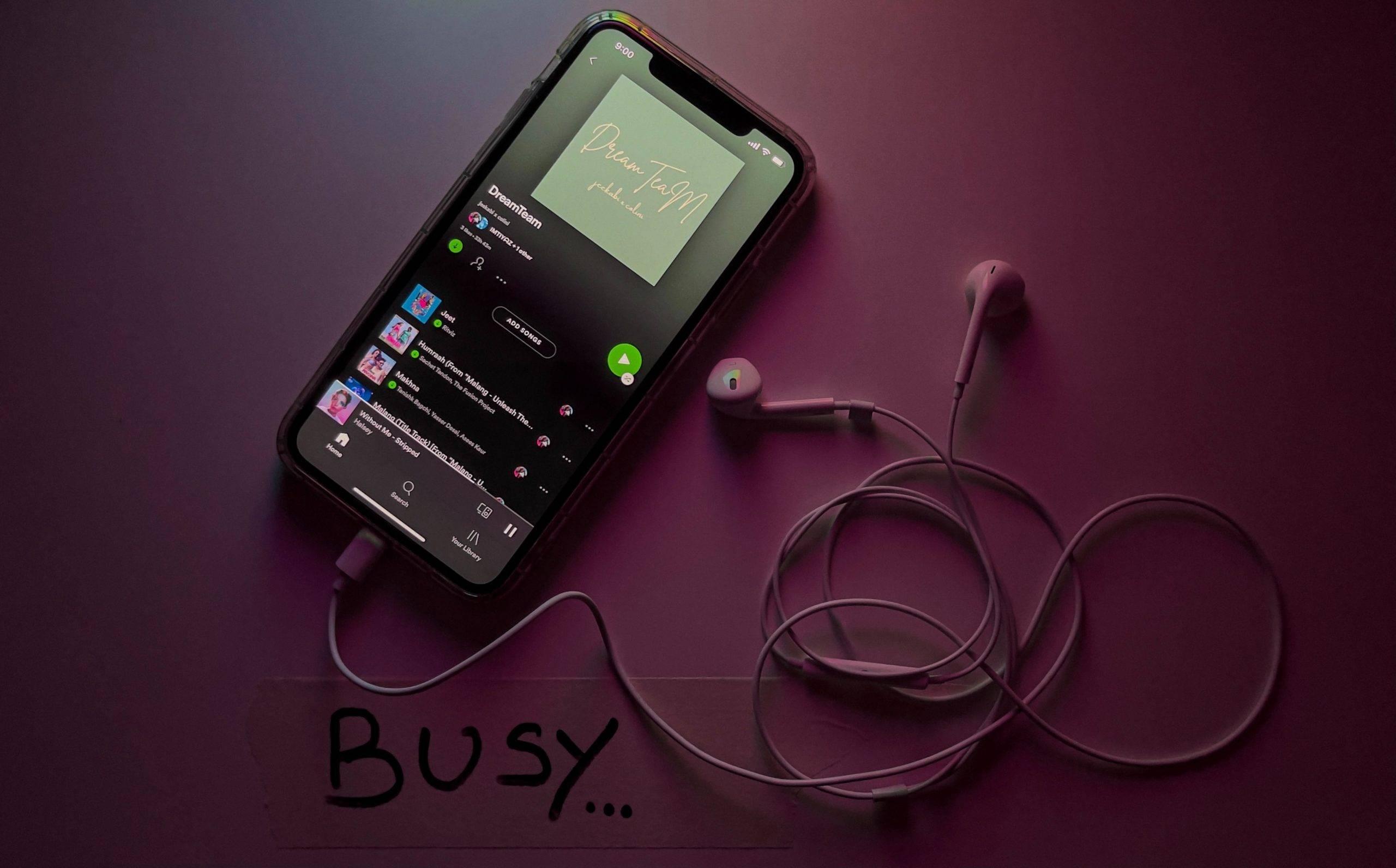 mehr streams auf spotify & co
