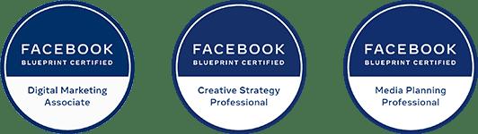 facebook blueprint zertifiziert